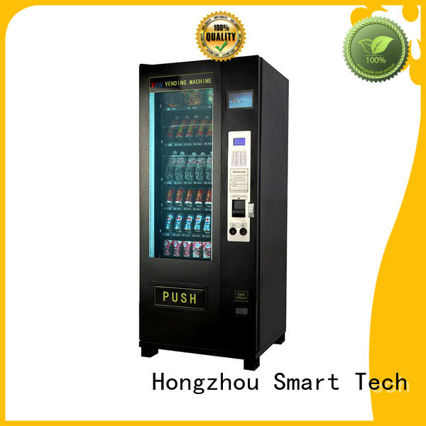Hongzhou beverage vending machine company for airport