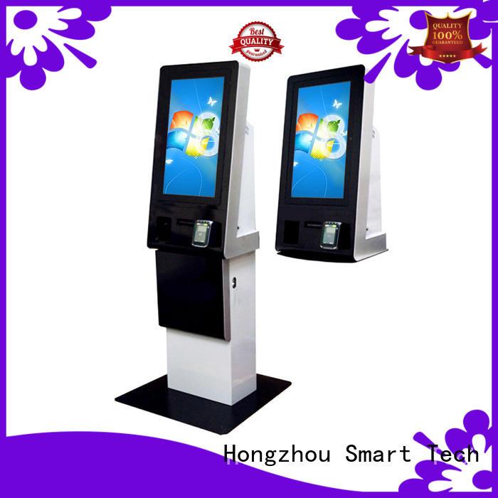 cash kiosk bill payment machine service in hotel Hongzhou