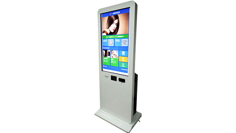 Hongzhou wholesale ticket kiosk machine factory in cinema-4