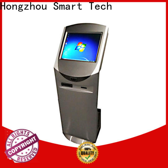 multimedia information kiosk with camera for sale