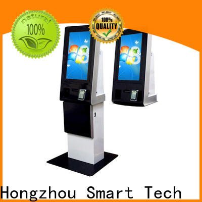Hongzhou automated payment kiosk coin for sale