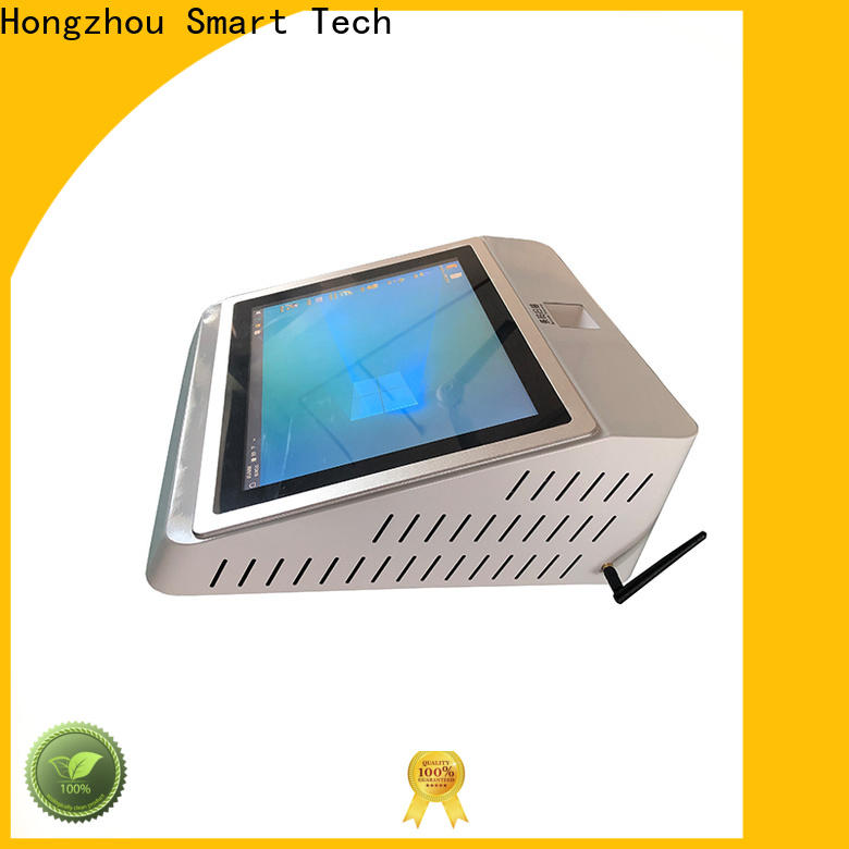 Hongzhou patient self check in kiosk metal for sale