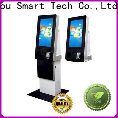 Hongzhou top payment kiosk dispenser for sale