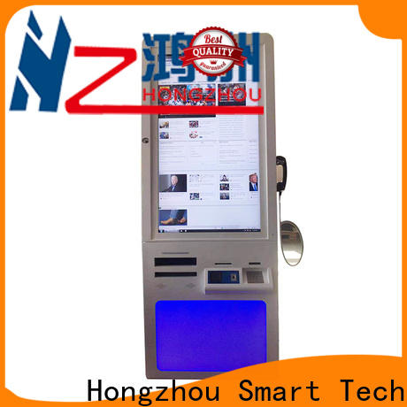 capacitive patient check in kiosk for busniess for sale