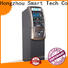 best exchange kiosk manufacturers for bill payment