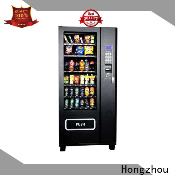 soft beverage vending machine supplier for shopping mall