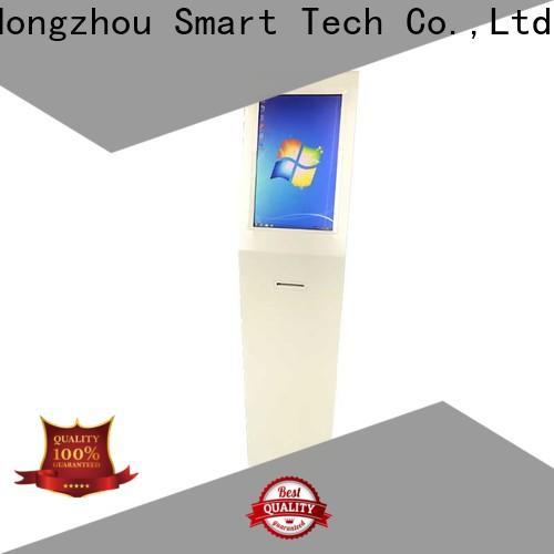 Hongzhou high quality digital information kiosk factory for sale
