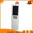 Hongzhou touch screen information kiosk receipt for sale