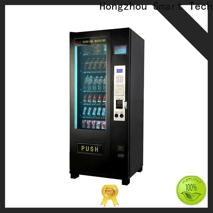 custom beverage vending machine for busniess for supermarket