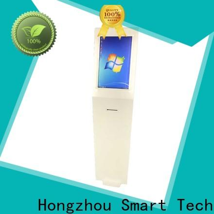 Hongzhou government information kiosk manufacturer in airport