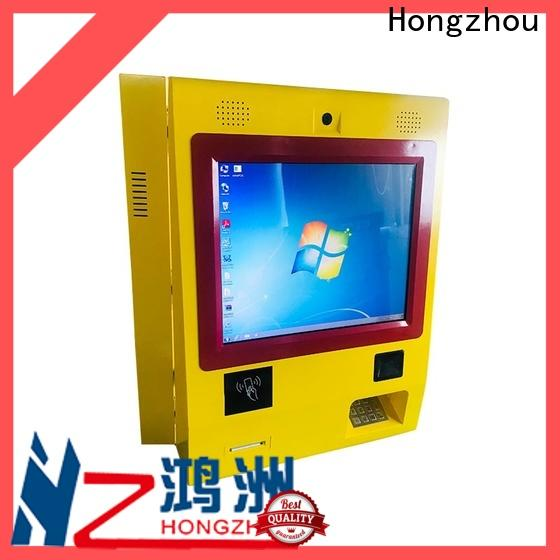high quality kiosk payment terminal supplier for sale