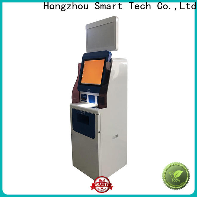 custom hospital kiosk supplier for sale