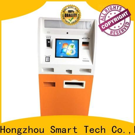 high quality kiosk payment terminal manufacturer in hotel