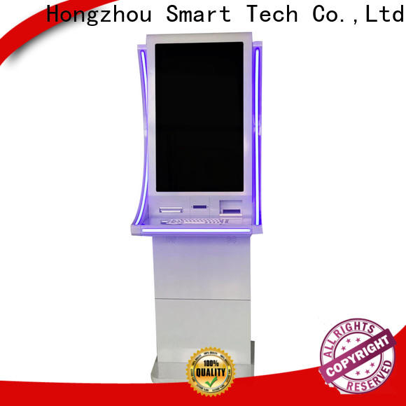 Hongzhou wholesale bill payment kiosk coin for sale