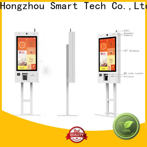 superior quality ordering kiosk company for restaurant