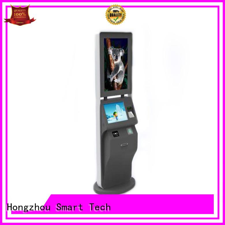 Hongzhou ticketing kiosk manufacturer for sale