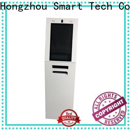 Hongzhou interactive information kiosk company in bar