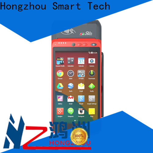 Hongzhou android pos factory for sale
