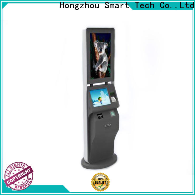 best ticketing kiosk for busniess for sale