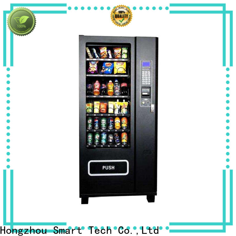 top beverage vending machine manufacturer for airport