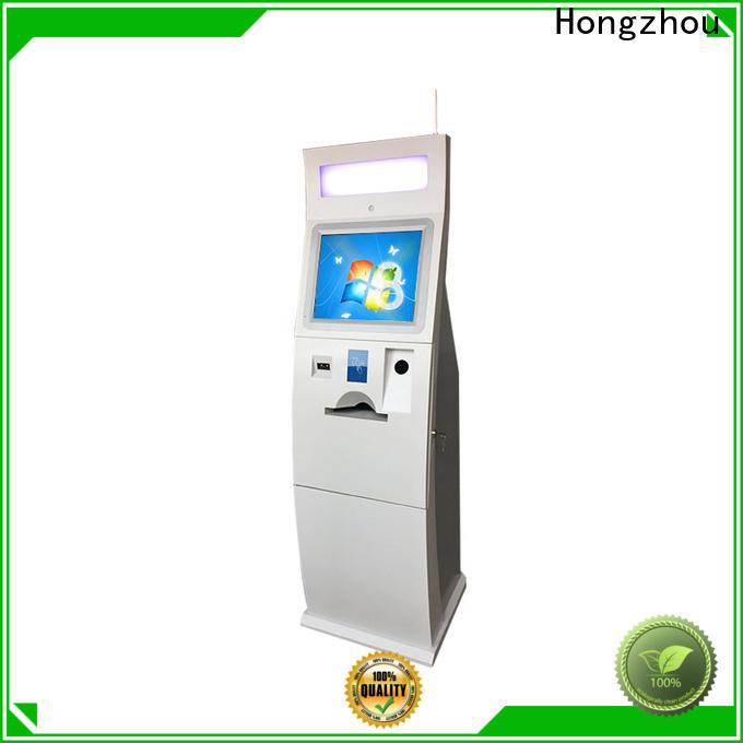 wholesale pay kiosk dispenser in hotel