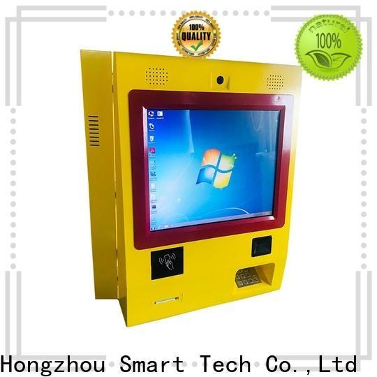 Hongzhou bill payment machine supplier in bank