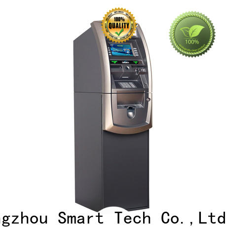 Hongzhou atm kiosk manufacturers for cash dispenser
