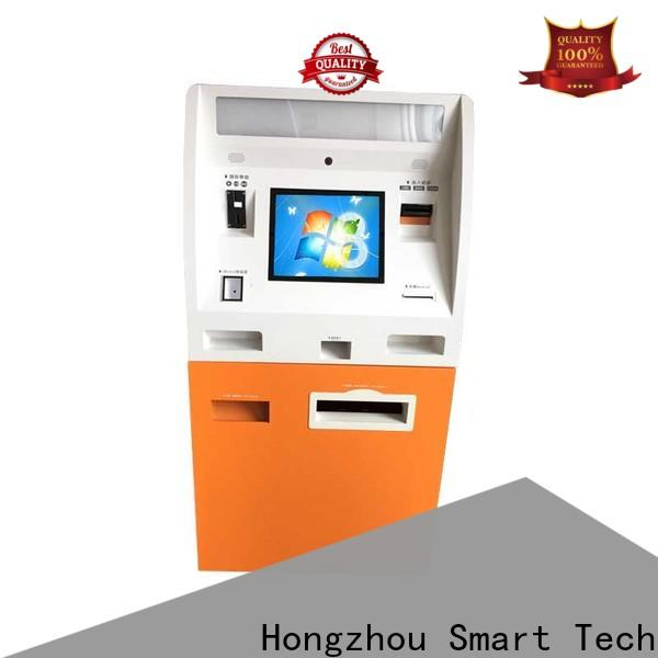 high quality payment kiosk manufacturer in hotel