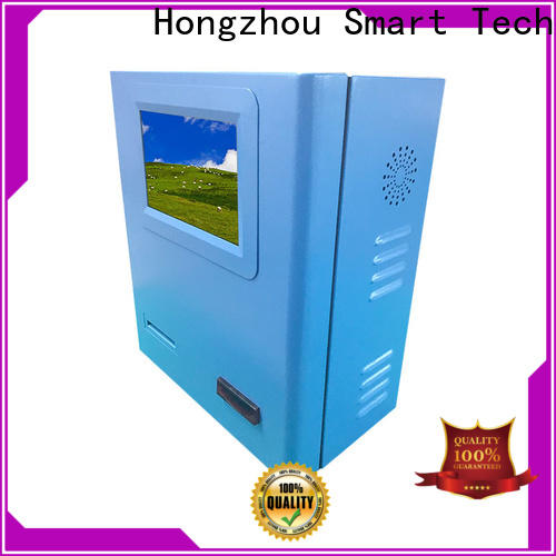 wholesale self payment kiosk factory in hotel