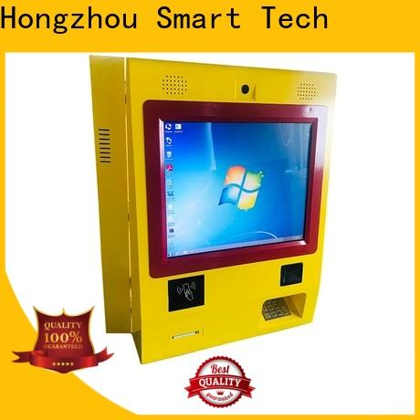 Hongzhou new bill payment machine powder in bank