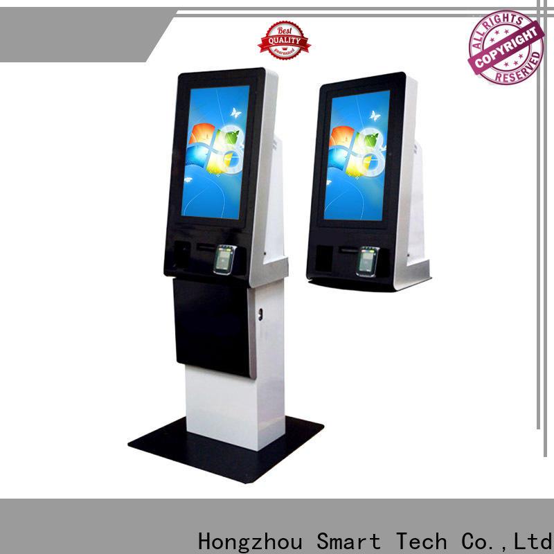 Hongzhou best kiosk payment terminal supplier for sale