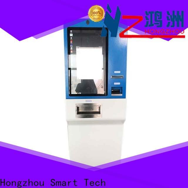 Hongzhou bill payment machine factory for sale