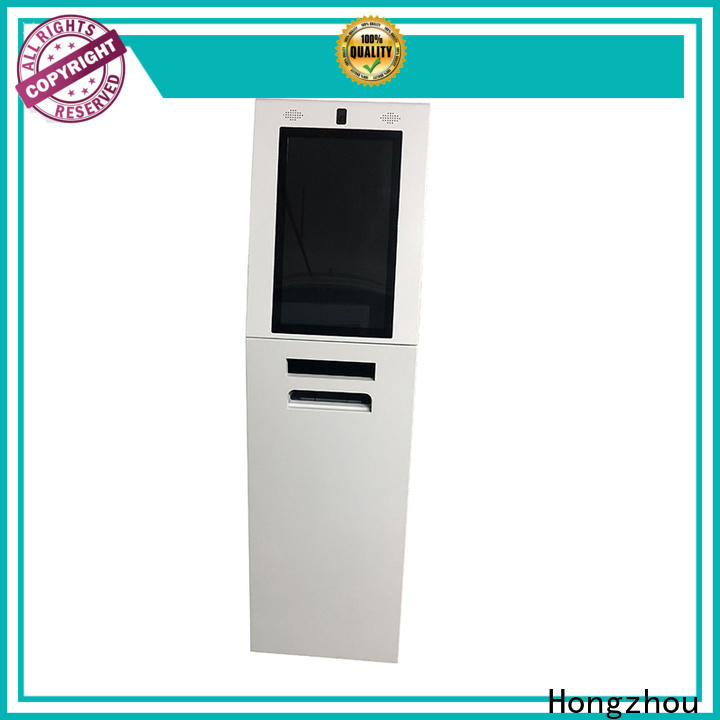 new information kiosk company for sale
