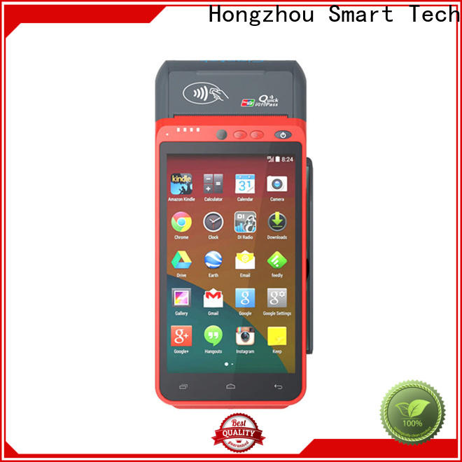 Hongzhou smart pos manufacturer for sale