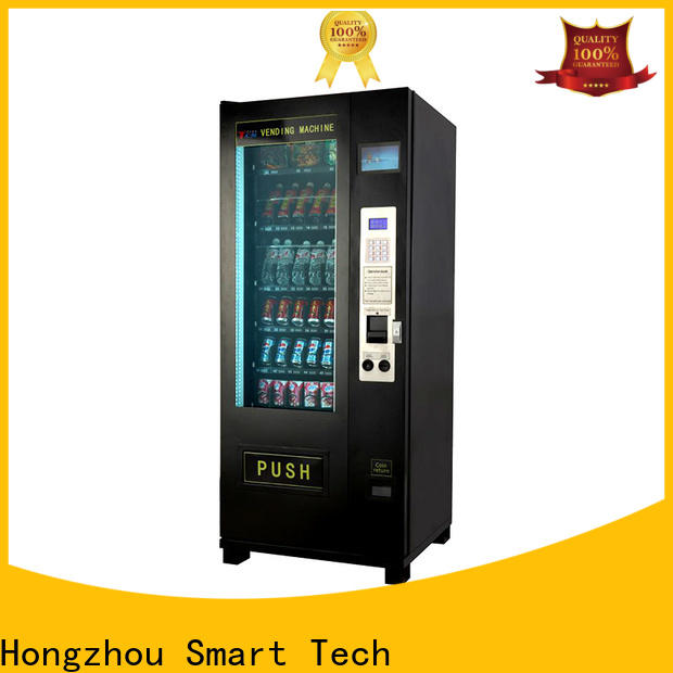 Hongzhou commercial vending machine for busniess for sale