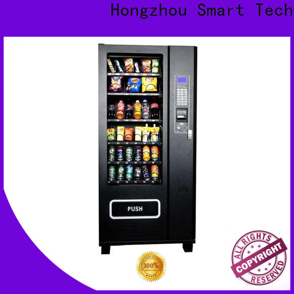 Hongzhou beverage vending machine factory for sale