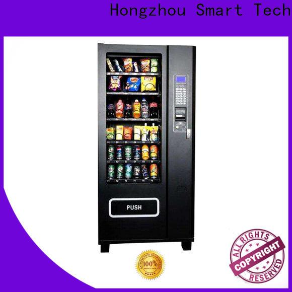 Hongzhou beverage vending machine factory for sale