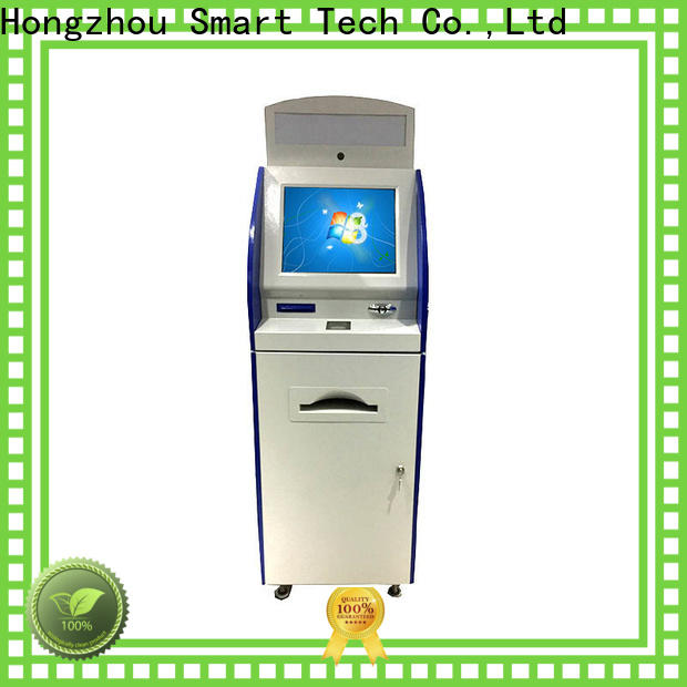 Hongzhou new digital information kiosk supplier for sale