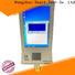 Hongzhou best hospital check in kiosk manufacturer for patient
