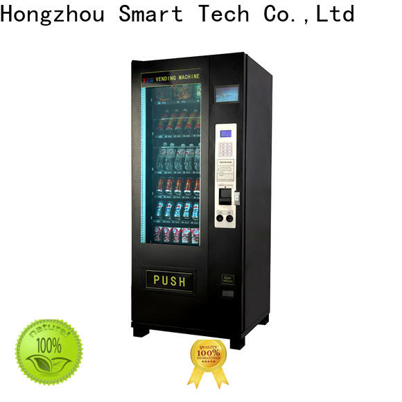 best snack vending machine supplier for sale