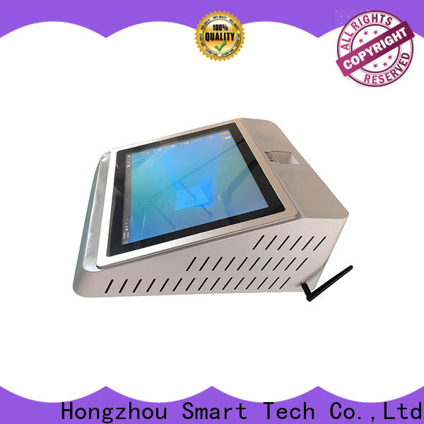 high quality patient self check in kiosk metal for sale