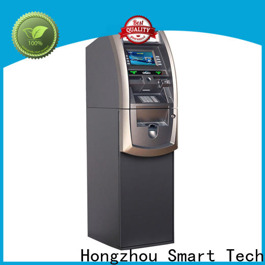 Hongzhou high-quality money exchange kiosk supply for cash dispenser
