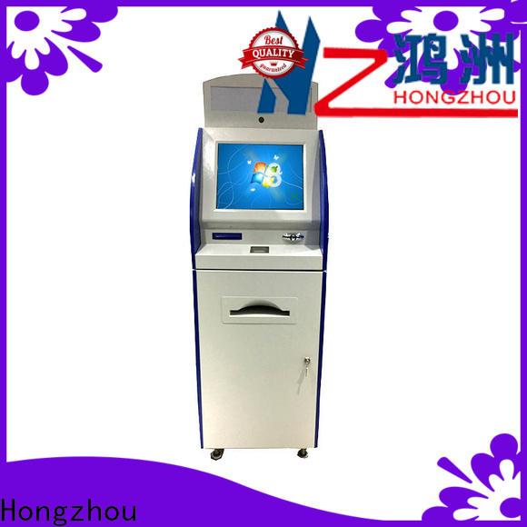 government information kiosk manufacturer for sale
