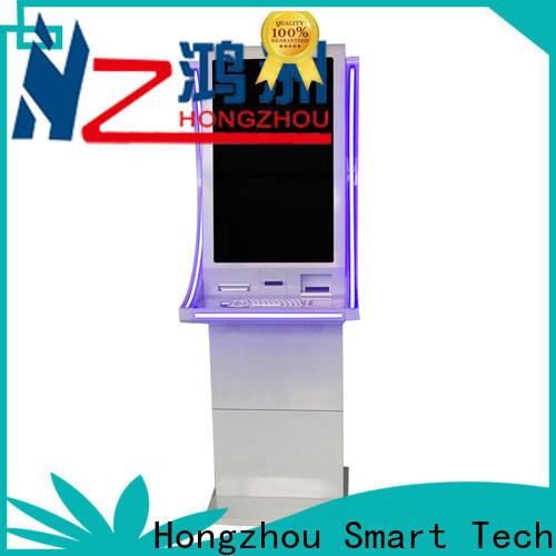 custom self payment kiosk keyboard for sale