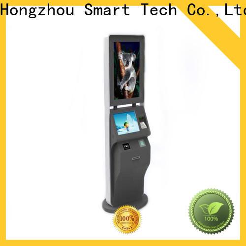 Hongzhou ticketing kiosk with wifi for sale