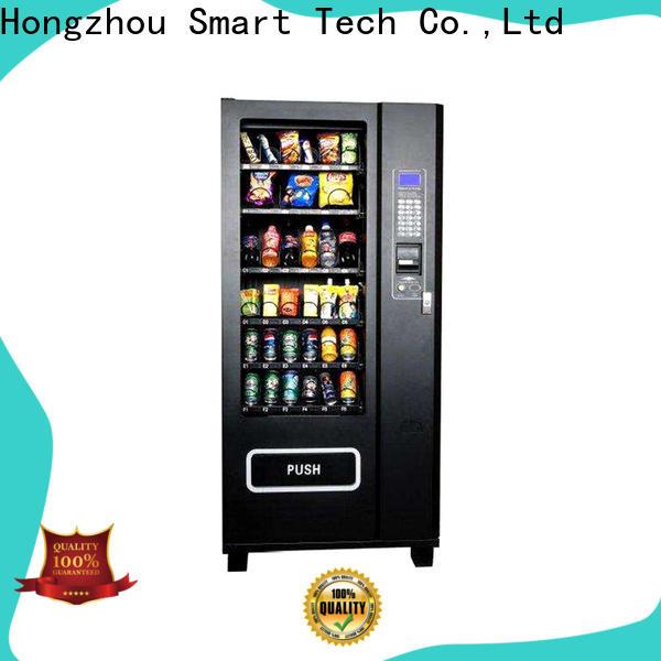 latest snack vending machine company for sale