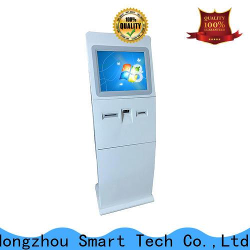 Hongzhou information kiosk supplier for sale