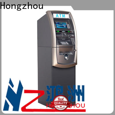 top exchange kiosk supply for business