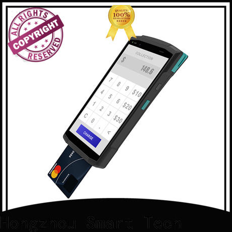 Hongzhou latest mobile pos supplier in library