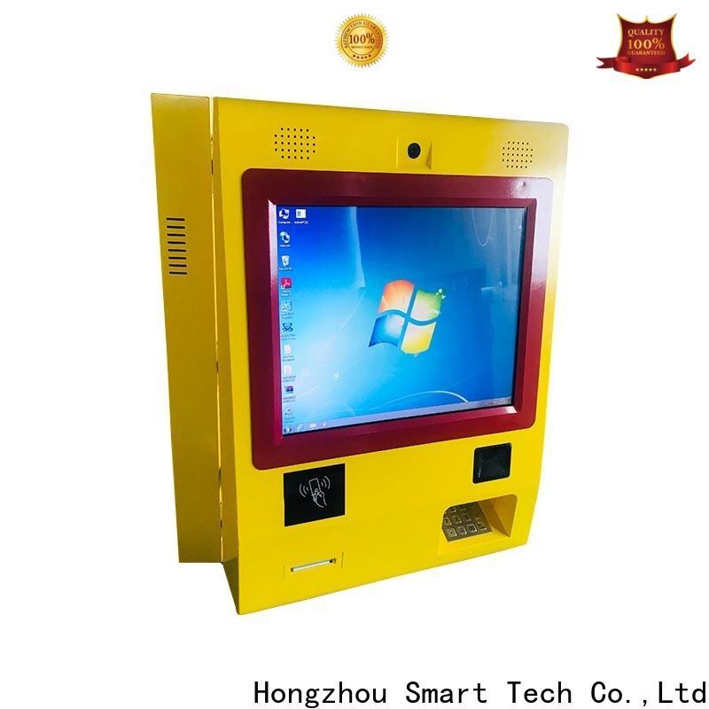 Hongzhou bill payment machine for busniess in hotel